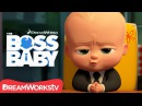 THE BOSS BABY | Teaser Trailer
