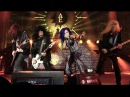 Arch Enemy clips taken from Live DVD pt.2.,WARNING''''' Alissa Beats the metal shows.