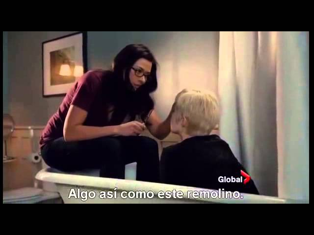 Gail and Holly Scenes Rookie Blue HAIL GOLLY