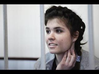 Оглашение приговора Варваре Карауловой (22.12.2016)