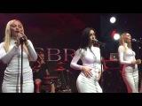 SEREBRO - Перепутала (Live at Gipsy, Москва 21.07.2016)