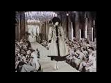 Yves Saint Laurent Russian collection Automne-Hiver 1976-77