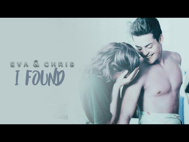 ►Eva and Chris - I found [Season 4]