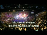 Hillsong - King of Majesty (HD with Lyrics/Subtitles) (Worship Song to Jesus)