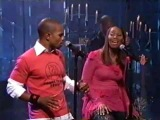 Kirk Franklin &amp Yolanda Adams - How Many Lashes