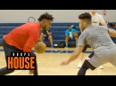 The Science Behind NBA Draft Workouts I Hoops House