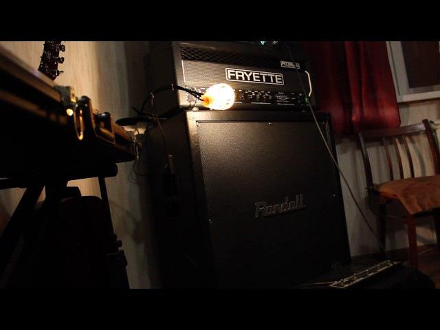 Kemper Powerhead vs Fryette Pittbull Ultralead