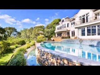 Gorgeous $14 Million 10,279 SQ. FT 5 Bedroom 8 Bathroom Architectural Gem in Massachusetts USA