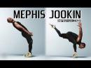 MEPHIS JOOKIN improbable dance style