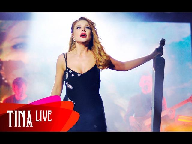 Тина Кароль - Твої гріхи (LIVE, тур