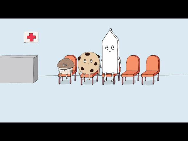 Snack Time - Emergency Room