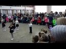 Выступление Маленькие звездочки Енакиево 15 01 2017 2