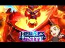 Heroes Unite Ragnaros Heroes of the Storm Mewnfarez, Trikslyr Rentaro