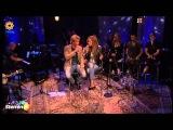 Glennis Grace &amp Thomas Berge - Kon ik maar even bij je zijn - De beste zangers unplugged