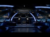 STAR TREK DISCOVERY - Welcome aboard the bridge of the U.S.S. Discovery