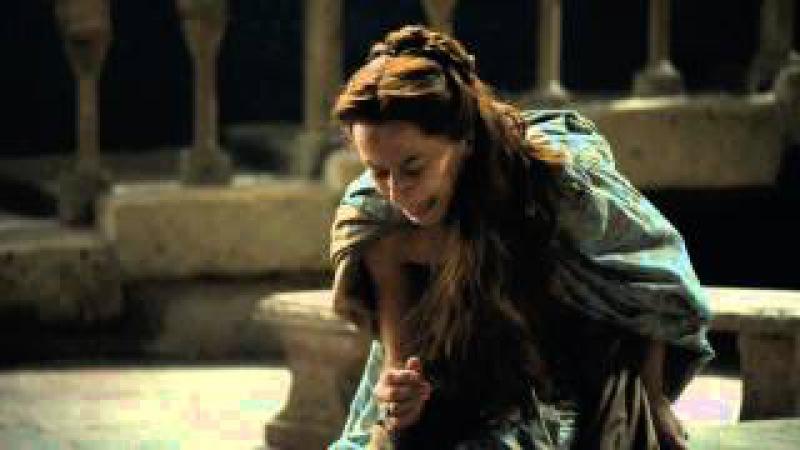 Game of Thrones Season 4: Episode 7 Clip - Lysa Confronts Sansa (HBO)