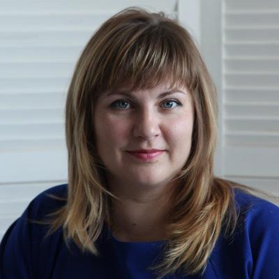 Татьяна Столбова