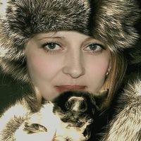 Мария Кисляк
