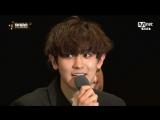 161202 Album of the Year - EXO #2016MAMA