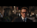 Kingsman: The Golden Circle/Kingsman: Золотое кольцо -  Mr Porter exclusive trailer
