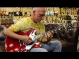 Mr. 335 Larry Carlton playing a 1962 Gibson ES-335 at Normans Rare Guitars