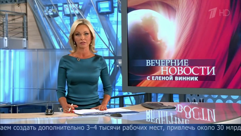 Елена Винник в Инстаграм - новые фото и видео