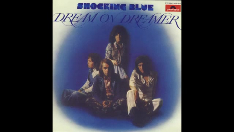Shocking Blue - In My Time of Dyin.mp4