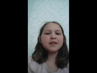 Самира Сабирзянова - Live