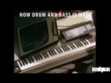 how you make drum n bass