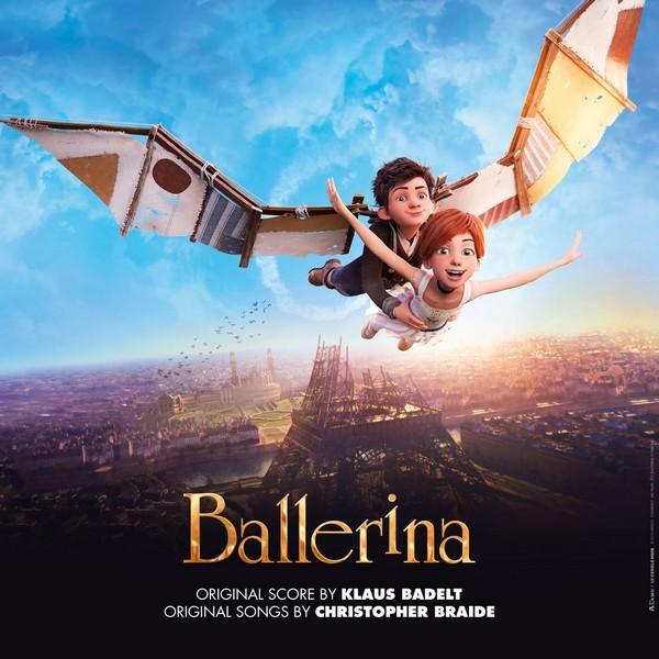 Балерина 2016 Скачать Через Торрент - фото 8