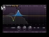 FabFilter Pro-Q - Хитрости и советы при эквализации  EQ Tips &amp Tricks.