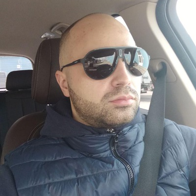 Сергей Булатов