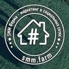 SMM Ферма | маркетинг в социальных сетях