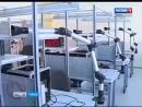 Ученики новой школы в томском микрорайоне Зеленые горки будут обучаться работе на 3D-принтерах UniqBot