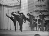 Как танцевали Наши Деды! Русские народные танцы.