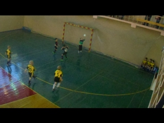FC FORA - Чкаловец 7 часть