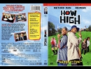 Торчки Полный улёт How High 2001 комедия фэнтези