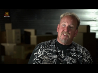 Хватай не глядя 1 сезон 19 серия из 19. Страсти в Энсинитас / Storage Wars (2010-2011) HD 720p