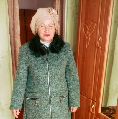 Валентина Трофимчук