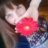 Анкета Елизавета Ермакова