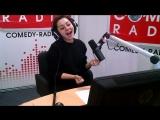 Марина Кравец - Экспонат группы Ленинград, как Селин Дион