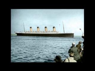 RMS Olympic-beautiful ship
