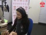 Вика Дайнеко. Интервью на LOVE RADIO. Часть 2. Апрель 2008