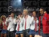RBD- EDC- Brasil 2008