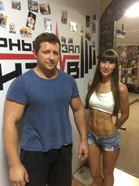 Наталья Аношина