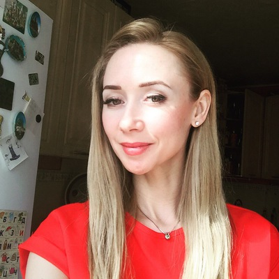 Мария Лешина