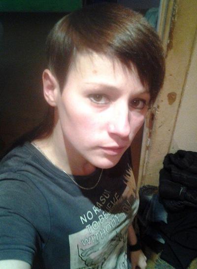 Наталия Кнопова