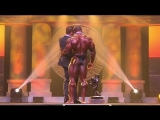 Arnold Classic 2017: 3 unique moments. У меня нет объяснения этой куйне. Блевотина...