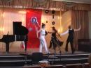 Підготовка бакалаврів хореографії у Хмельницькій гуманітарно педагогічній академії