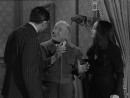 The Addams Family S01E16 / The Addams Family Meets the Undercover Man
